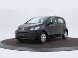 Volkswagen Up! 1.0 BMT MOVE UP! Executive | DAB+ | Reservewiel Fabrieks garantie t/m 18-01-2022