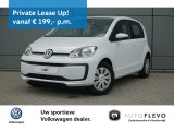 Volkswagen Up! 1.0 BMT 60pk move up! / DAB / Executive pakket