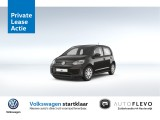 Volkswagen Up! 1.0 60pk BMT move up! / Executive pakket / Airconditioning / DAB+ / Reservewiel