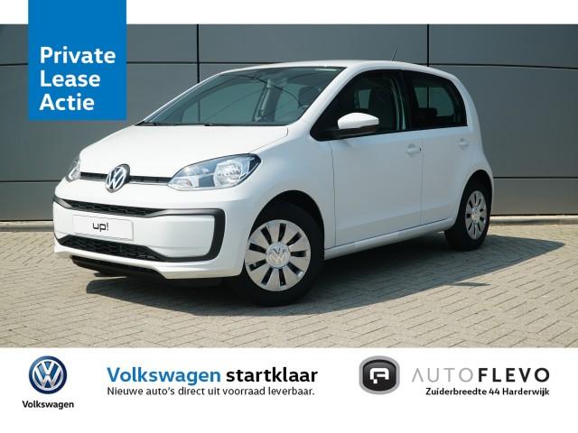 Volkswagen Up 1 0 Bmt 60pk Move Up Executive Pakket Dab