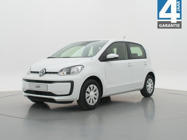 Volkswagen Up 1 0 Bmt Move Up 44 Kw 60 Pk Executive Pakket