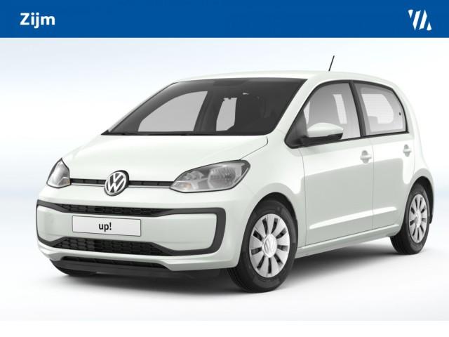 Volkswagen Up 1 0 Bmt Move Up Nieuwe Auto S Autokopen Nl