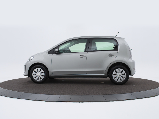 Volkswagen Up 1 0 Bmt Move Up Airco Navi Eu 218pm Private