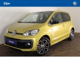 Volkswagen Up! 1.0 BMT high up! 60 pk | R-line | DAB + | Climatronic