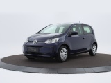 Volkswagen Up! 1.0 60pk BMT Move Up! | Executive | DAB+ | Reservewiel | Fabrieks Garantie t/m 1