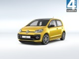 Volkswagen Up! 1.0 BMT high up! 44 kW / 60 pk