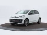 Volkswagen Up! 1.0 BMT high up! | R-line Exterieur | 17 Inch Lichmetaal | DAB+ Radio | Voorstoe