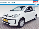 Volkswagen Up! 1.0 44KW 3-DRS TAKE UP. 10-2016.