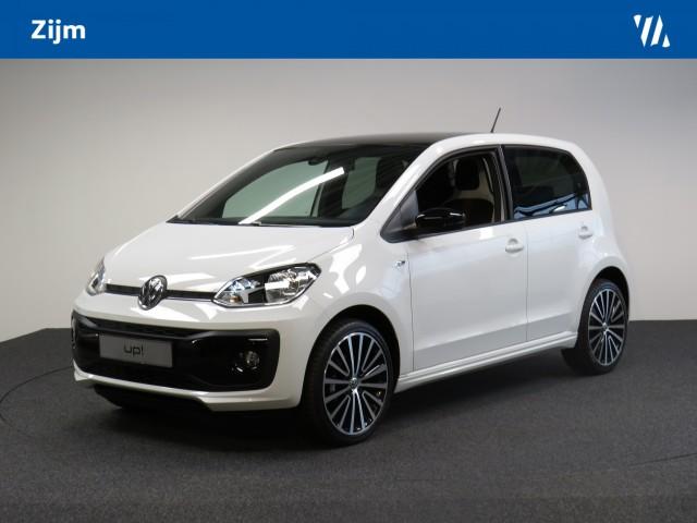 Volkswagen Up 1 0 Bmt High Up R Line Pakket Beats Geluidsysteem