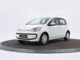 Volkswagen Up! 1.0 60pk Move Up! BlueMotion | Navigatie | Airco | BlueTooth | All Season banden