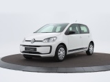 Volkswagen Up! 1.0 60pk BMT move up! DAB+ | Airco | Navi Dock