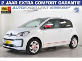 Volkswagen Up! 1.0 TSI BMT up! Beats Airco - Cruise control - Parkeerhulp