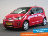 Volkswagen Up! 1.0 BMT 60pk high up! Stoelverwarming|Zwart Dak/buitenspiegels|Climatronic|PDC|1