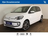 Volkswagen Up! 1.0 high up! BlueMotion | Airco | Cruise control | 15 inch LMV | Getint glas | P
