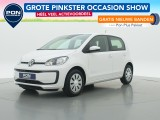 Volkswagen Up! 1.0 BMT move up! 44 kW / 60 pk / Airco