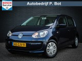 Volkswagen Up! 1.0 move up! BlueMotion Nederlandse auto