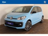 Volkswagen Up! 1.0 BMT 60 PK High UP! R-Line | Climatronic | Stoelverwarming | Beats sound | Sm
