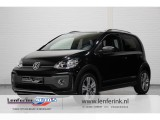 Volkswagen Up! 1.0 CrossUp! 75 pk Airco ECC, Bluetooth, Cruise, Dakrails, LMV, PDC