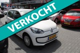 Volkswagen Up! 1.0 move up! BlueMotion 5drs,airco