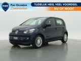 Volkswagen Up! 1.0 high up! BlueMotion 44 kW / 60 pk / Navigatie / Parkeersensor / Airco