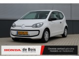 Volkswagen Up! 1.0 take up! BlueMotion | airco |  radio cd | elec. ramen |