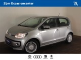 Volkswagen Up! 1.0 60pk high up! BlueMotion | Cruise control | Fender Audio | 15 inch LMV | Par