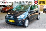 Volkswagen Up! 1.0 MOVE UP! BLUEMOTION Airco | Stoelverwarming