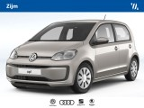 Volkswagen Up! 1.0 BMT move up! CRUISE CONTROL, AIRCO, PARKEERSENSOREN ACHTER, MAPS + MORE