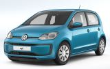 Volkswagen Up! 1.0 BMT move up! AIRCO, MAPS+MORE, DAB RADIO