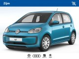 Volkswagen Up! 1.0 BMT move up! AIRCO, DAB RADIO, MAPS+MORE