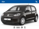 Volkswagen Up! 1.0 BMT move up! AIRCO, CRUISE CONTROL, DAB RADIO, PARKEERSENSOREN ACHTER