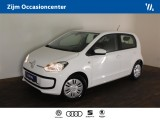 Volkswagen Up! 1.0 60pk move up! BlueMotion | Airco | Maps&More Navigatie | Radio/CD-speler | E