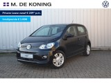 Volkswagen Up! 1.0/60pk high up! · Airconditioning · Cruise control · leder stuurwiel