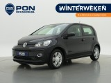 Volkswagen Up! 1.0 TSI BMT High Up! 60 kW / 90 pk / Parkeersensor / Cruise Control / Telefoonvo