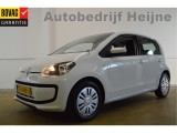 Volkswagen Up! 1.0 MOVE UP! EXECUTIVE NAVI/AIRCO/BLUETOOTH