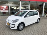 Volkswagen Up! 1.0 move up! BlueMotion lease vanaf  ac 79,= p/mnd info: Roel 0492-588951