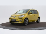 "Volkswagen Up! 1.0 Tsi 90pk BMT High Up! | Panoramadak | Camera | Clima | P-Sensoren | 17"" Velg"