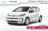 Volkswagen Up! 1.0 BMT take up! [Airco + Radio] RIJKLAAR