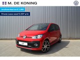 Volkswagen Up! GTI 1.0TSI/115pk · Beats audio · Panoramadak · Climatronic