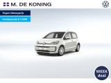 Volkswagen Up! 1.0BMT/60pk move up! · Elektrische ramen voor · Start/stop systeem · LED dagrijv