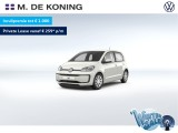 Volkswagen Up! 1.0BMT/60pk move up! · Executive-pakket · Airco · Brake Assist System