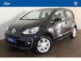 Volkswagen Up! 1.0 60 PK BMT high up! climatronic - DAB - stoelverwarming.