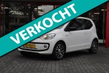 Volkswagen Up! 1.0 groove up! BlueMotion ,fender audio,navigatie, cruisecontrol,pdc,airco,