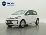 Volkswagen Up! 1.0 BMT Move Up! 44 kW / 60 pk / Airco / LED-dagrijverlichting / DAB / Bluetooth