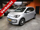 Volkswagen Up! 1.0 high up! 75pk executive-dynamic-driver navi/pdc/cruise/16inch