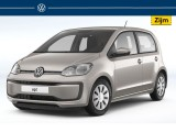 Volkswagen Up! 1.0 BMT move up! Executive pakket | IQ Drive pakket