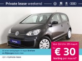 Volkswagen Up! 1.0 60 pk BMT move up! executive pakket - parkeersensoren - cruise control