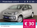 Volkswagen Up! 1.0 60 PK BMT high up! navigatie - airco - pdc