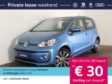 Volkswagen Up! 1.0 BMT high up! - Panoramadak - 16 inch La Boca velgen
