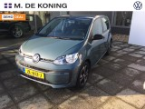 Volkswagen Up! 1.0 BMT move up! · Executive-pakket · DAB ontvanger · Airco